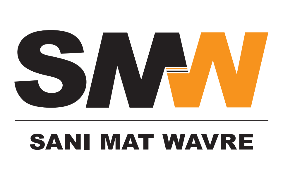 SANI MAT WAVRE